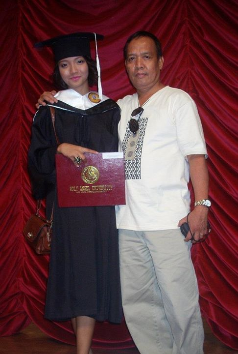 My Graduation Day, 2012