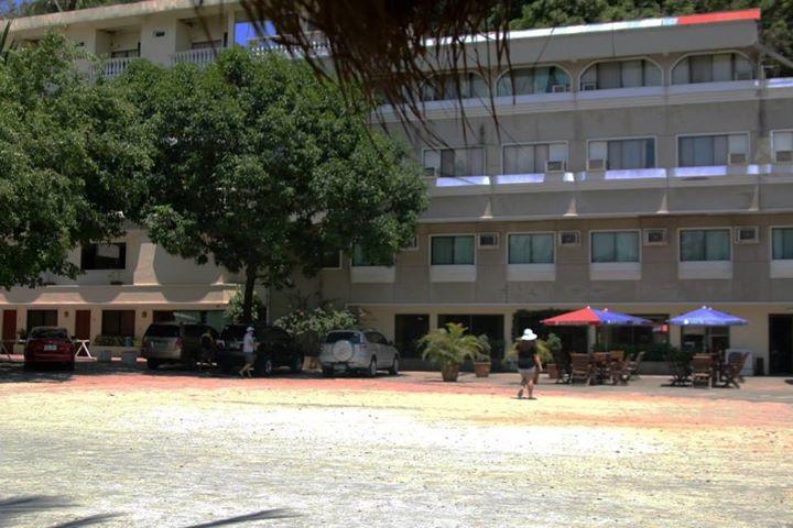 Hotel at Ocean View Beach Resort