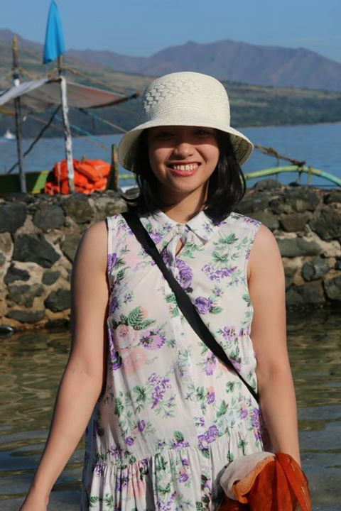 Just arrive in Parola Island Photo by: Ralp Raezel Umali