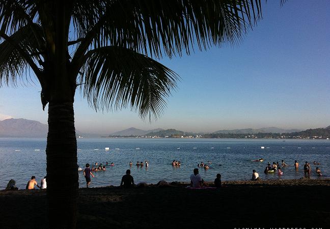 Parola Island | White Castle Island| Subic,Philippines