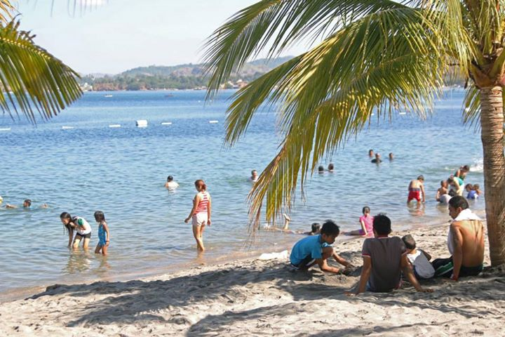 Hello Sunshine! Seashore at Ocean View Beach Resort